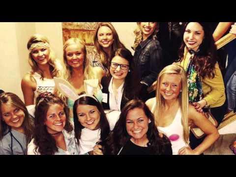 University of Tennessee Phi Mu 2015