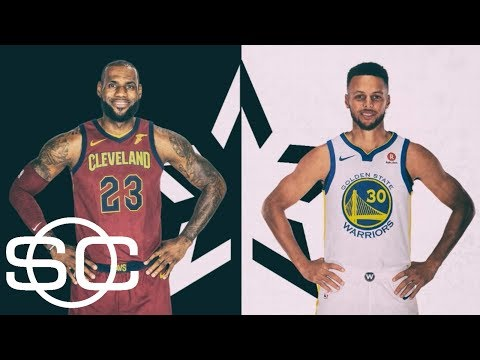 A closer look at the NBA All-Star Game starters   SportsCenter   ESPN