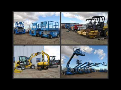 Prime Equipment Rentals Movie
