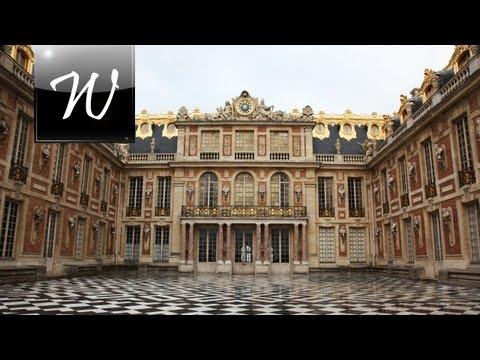 ◄ Chateau de Versailles, France [HD] ►