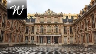 ◄ Chateau de Versailles, France [HD] ►(Château de Versailles - HD footage, information and facts on Versailles stunning palace. The famous Château de Versailles is perhaps the most famous palace ..., 2011-01-19T13:42:10.000Z)