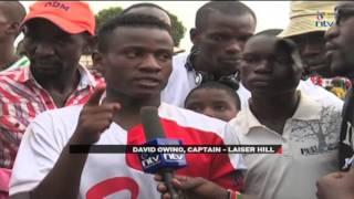 airtel rising stars laiser hill st johns kaloleni win football titles
