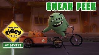 Piggy Tales - 4th Street | SNEAK PEEK Ghost Hog - S4 Ep7