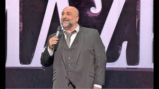 Download Omid Djalili 2018 Mp3 and Videos