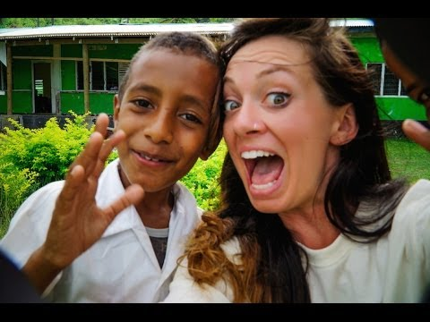 TRAVEL GUIDE: Volunteering in Fiji