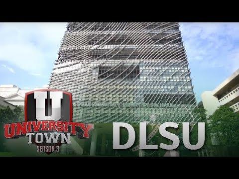 Download UTOWN: Top 5 Must-Knows in DLSU Taft