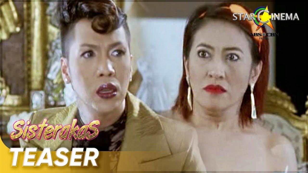 Download Bernice and Detty meet again! | 'Sisterakas' Supercut
