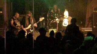 "The Varukers ""The bomb blast+The last war""  Live at Rebellion 2009 Blackpool"