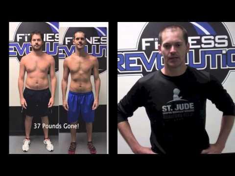 Fitness Revolution Cordova- Chris Wicker- Las Vegas