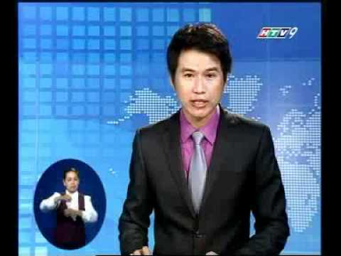 Herbalife tai tro Van dong vien Olympic VN - tin HTV9 ngay 18.4.2012