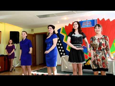 Коми песня от Центра Коми культуры Сыктывкара