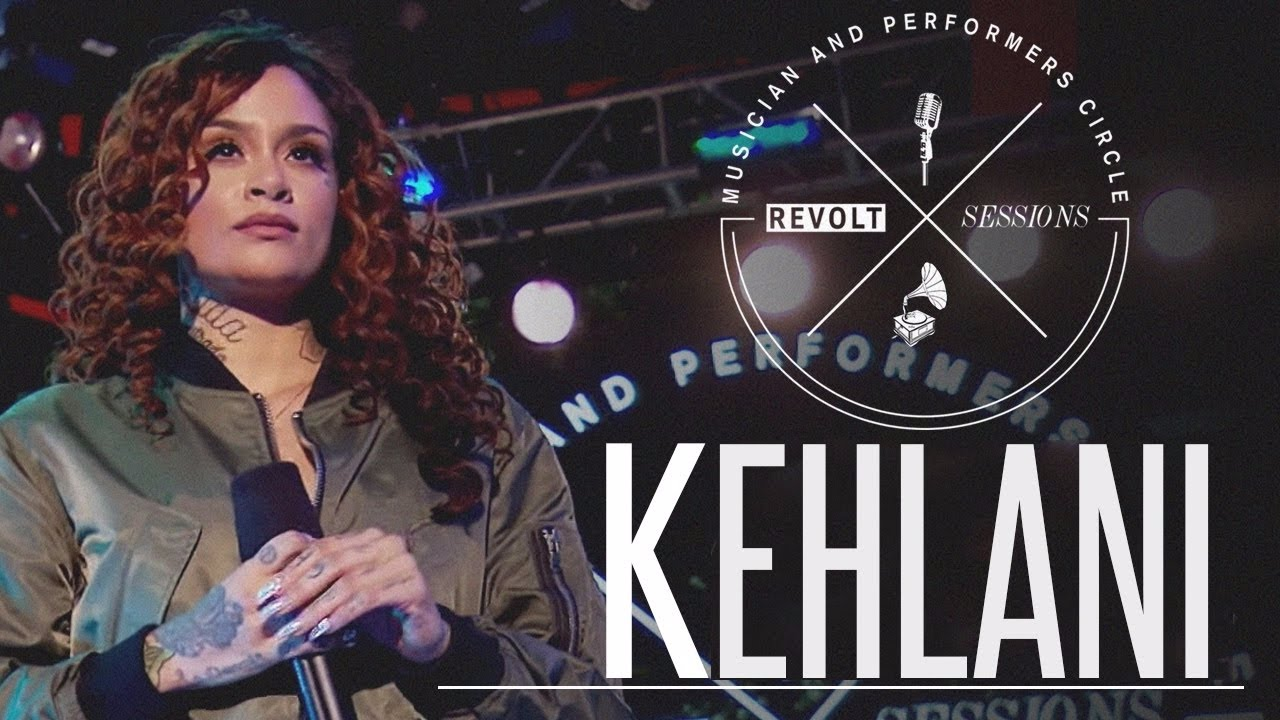 REVOLT Sessions | Kehlani