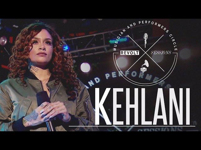 REVOLT Sessions | Kehlani