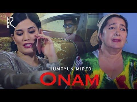 Humoyun Mirzo - Onam | Хумоюн Мирзо - Онам #UydaQoling