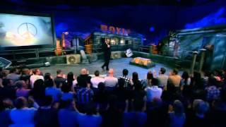 Frankie Boyle - Tramadol Nights S01E04 SUB ita