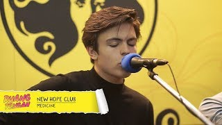 NEW HOPE CLUB - MEDICINE