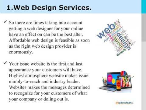 Web Design Sydney | Cheap websites Australia - Marrickville