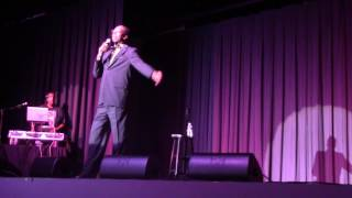 Chris Thomas Live at Hollywood Casino