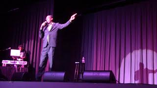 Chris Thomas Live at Hollywood Casino