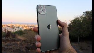 iPhone 11 Pro Max   RECENSIONE ITA COMPLETA