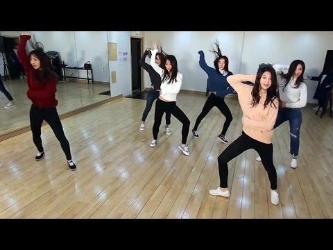 [2x Dance] Dreamcatcher(드림캐쳐)