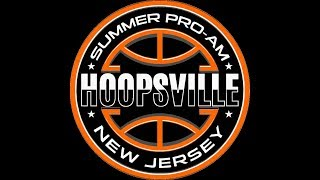 The Basketball Zone- Hoopsville Summer Pro-Am 2019