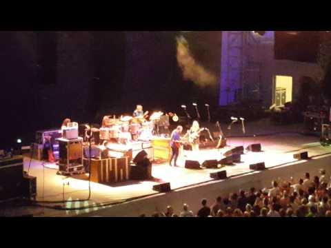 Tedeschi Trucks Band - 5/27/17 - Daily's Place - Jacksonville, FL - Full Encore