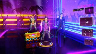 Dance Central 3 - Low - (Hard/100%/Gold Stars) (DLC)