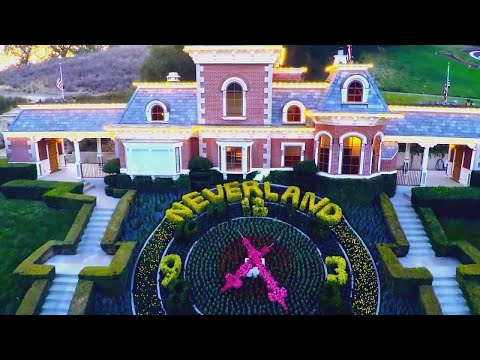 Price of Michael Jackson's Neverland Ranch Drastically Drops Mp3