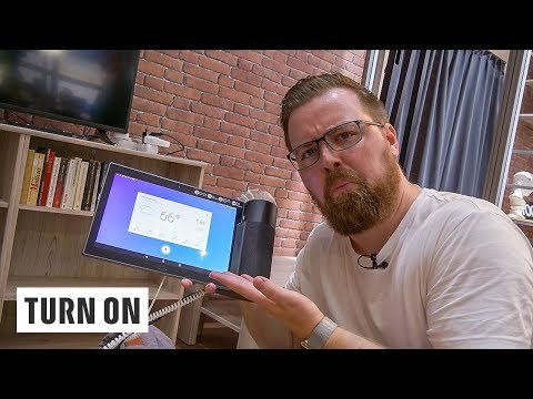 Moto X4, Yoga 920 Vibes & Smart Home bei Lenovo – IFA-Spezial