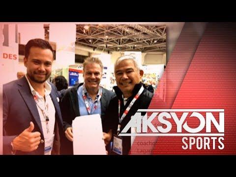 Suzuki Cup, pinaghahandaan na ng Philippine Azkals