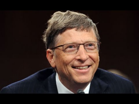 Bill Gates Once Again Number One Richest Person Of the World | Latest News 2017