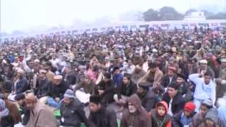 Urdu Speech: Khatam-e-Nabuwwat - Islam Ahmadiyya