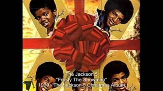 The Jackson 5   Frosty The Snowman