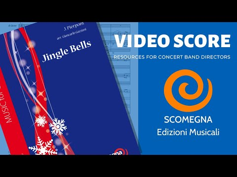 JINGLE BELLS  J  Pierpont  arr Giancarlo Gazzani