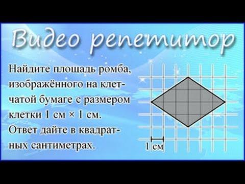 Видео уроки ЕГЭ 2017 по математике. Задания 1