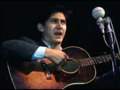 Phil Ochs - The Party (live) 1973