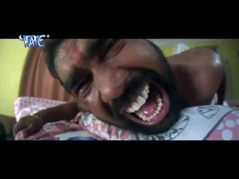 डेंजर पाद - Danger Paad - Khesari Lal Yadav - Bhojpuri Hot Comedy Scene