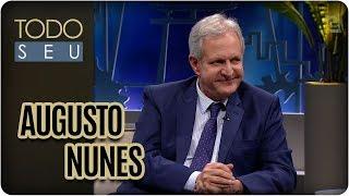 Baixar Entrevista com Augusto Nunes - Todo Seu (12/04/18)