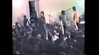Dead Kennedys - Nazi Punks Fuck Off! Live DC '85