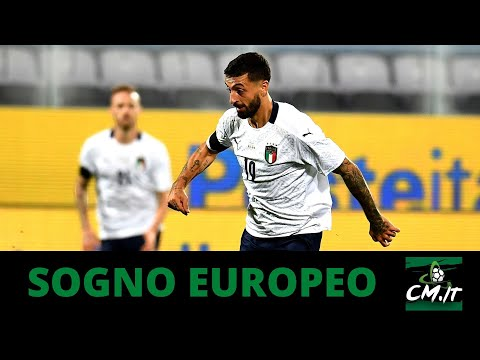 """Polonia-Italia 0-0, Fedele (ag. Caputo): """"Al Sassuolo ha trovato la sua dimensione"""""""