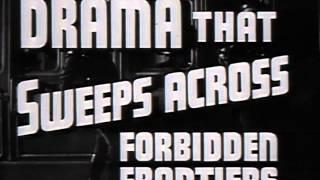 Background To Danger - Trailer