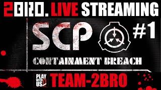 #1【ホラー】弟者,兄者,おついちの「SCP」【2BRO.】 thumbnail