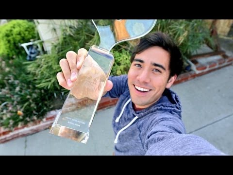 Thumbnail: Best Zach King Magic Vines Compilation 2017 - Best magic trick ever