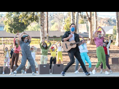 All Shook Up Trailer | Ovation Theatre