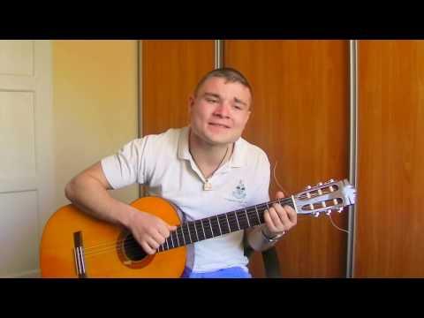 айова мои стихи твоя гитара клип о чем