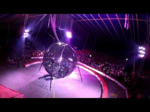 Globe of Death, globo de la muerte