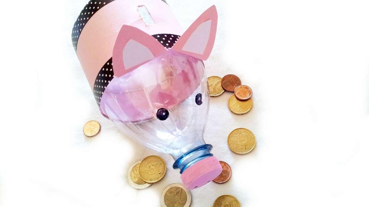 How To Make A Funny Piggy Bank