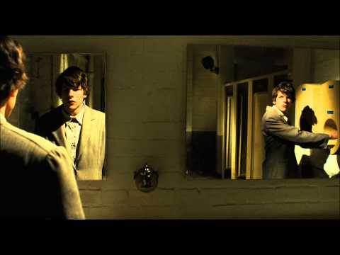 14 A Boy Held Up By String - The Double (2013) OST - Andrew Hewitt