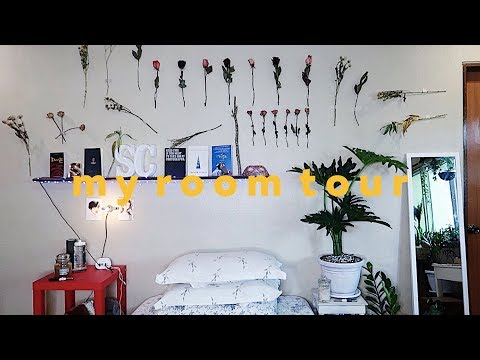 my room tour (philippines) 🌟